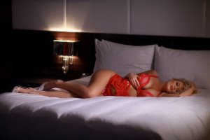 Pelagia escort girl in Richmond and tantra massage