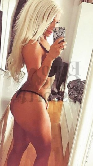 Ioena escort girl in Mendota California, erotic massage