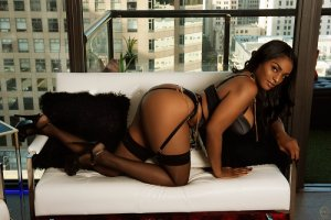 Heinda escorts, nuru massage