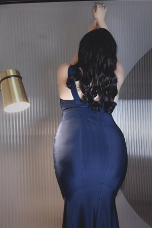 Anne-léa thai massage in Salinas and live escorts